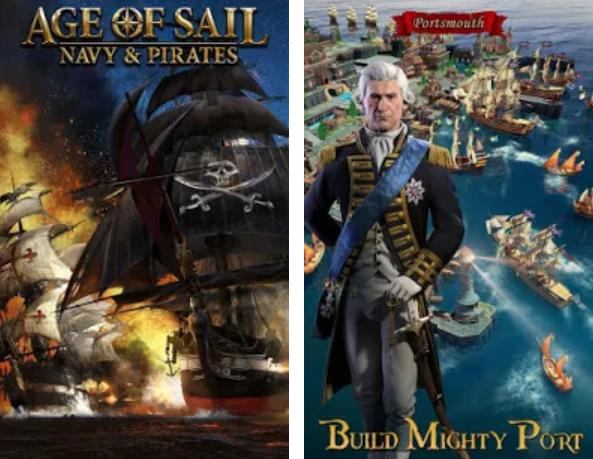 Age of Sail hack