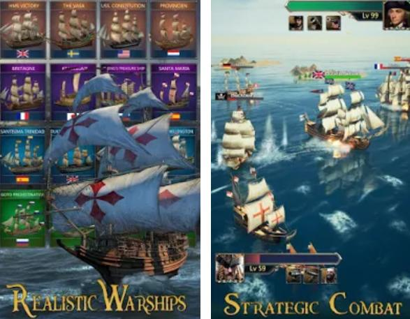 Age of Sail hack speed up