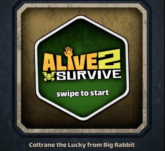 Alive 2 Survive hack