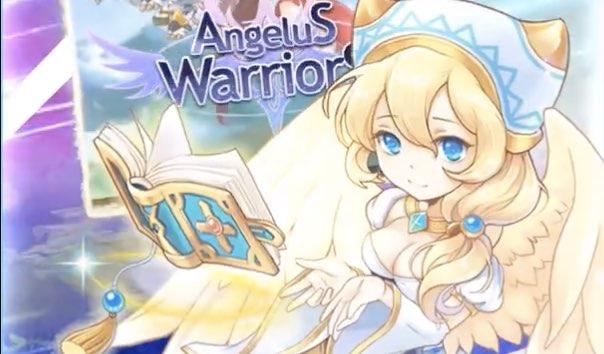Angelus Warriors hack