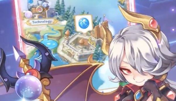 Angelus Warriors hack relics