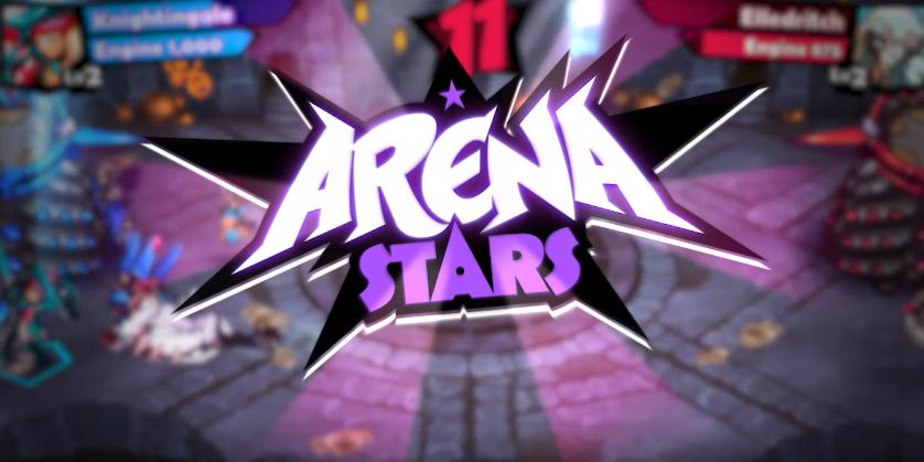 Arena Stars Rival Heroes tips
