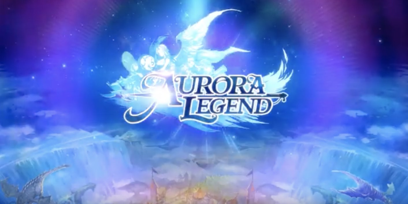 Aurora Legend hack