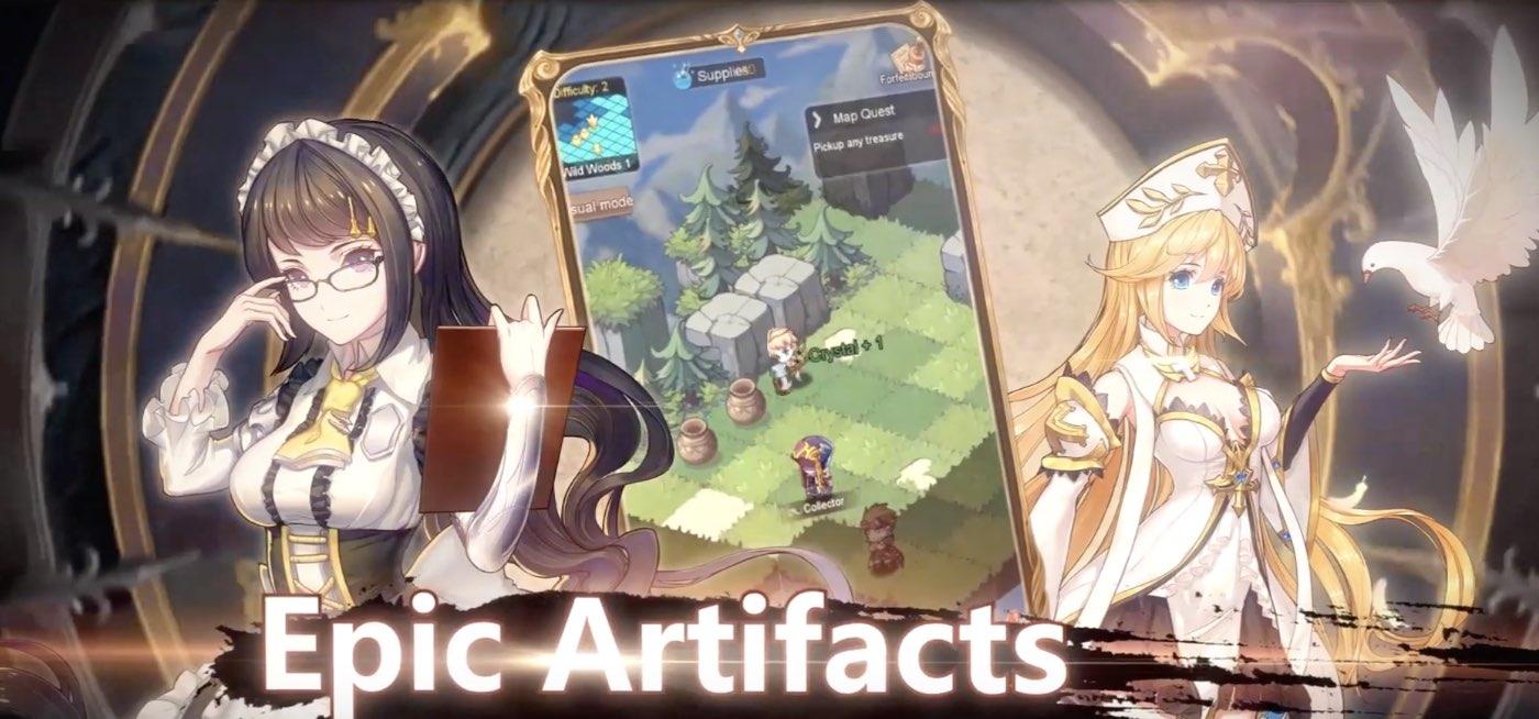 Aurora Legend tutorial
