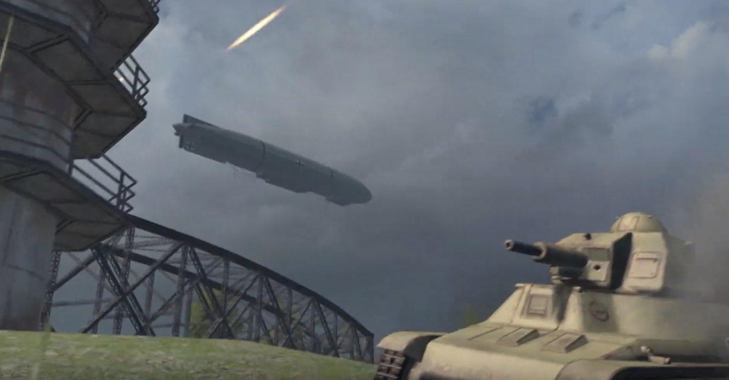 Battle Tanks tutorial