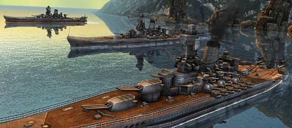 Battle of Warships  –  cheats secret bug