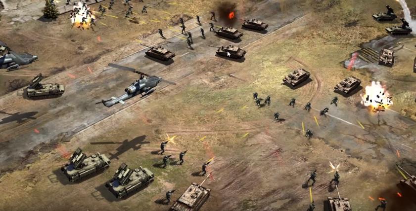 Battlefield 24 Days hack tools