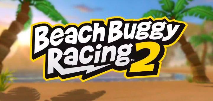 Beach Buggy Racing 2 wiki