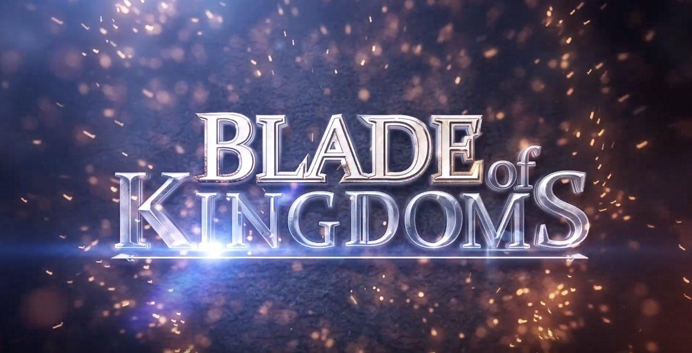 Blade of kingdoms tutorial