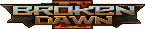 broken dawn 2 logo