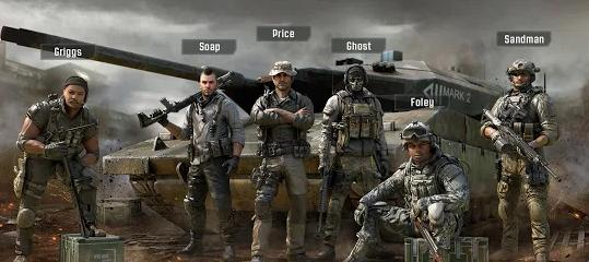 Call of Duty Global Operations hack tools