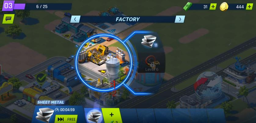 Car Legends Tycoon tips