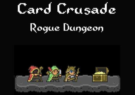 Card Crusade hack