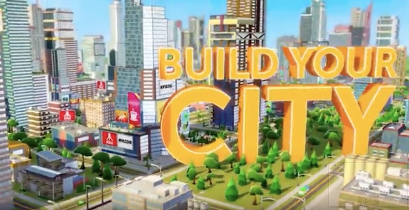 Citytopia hack