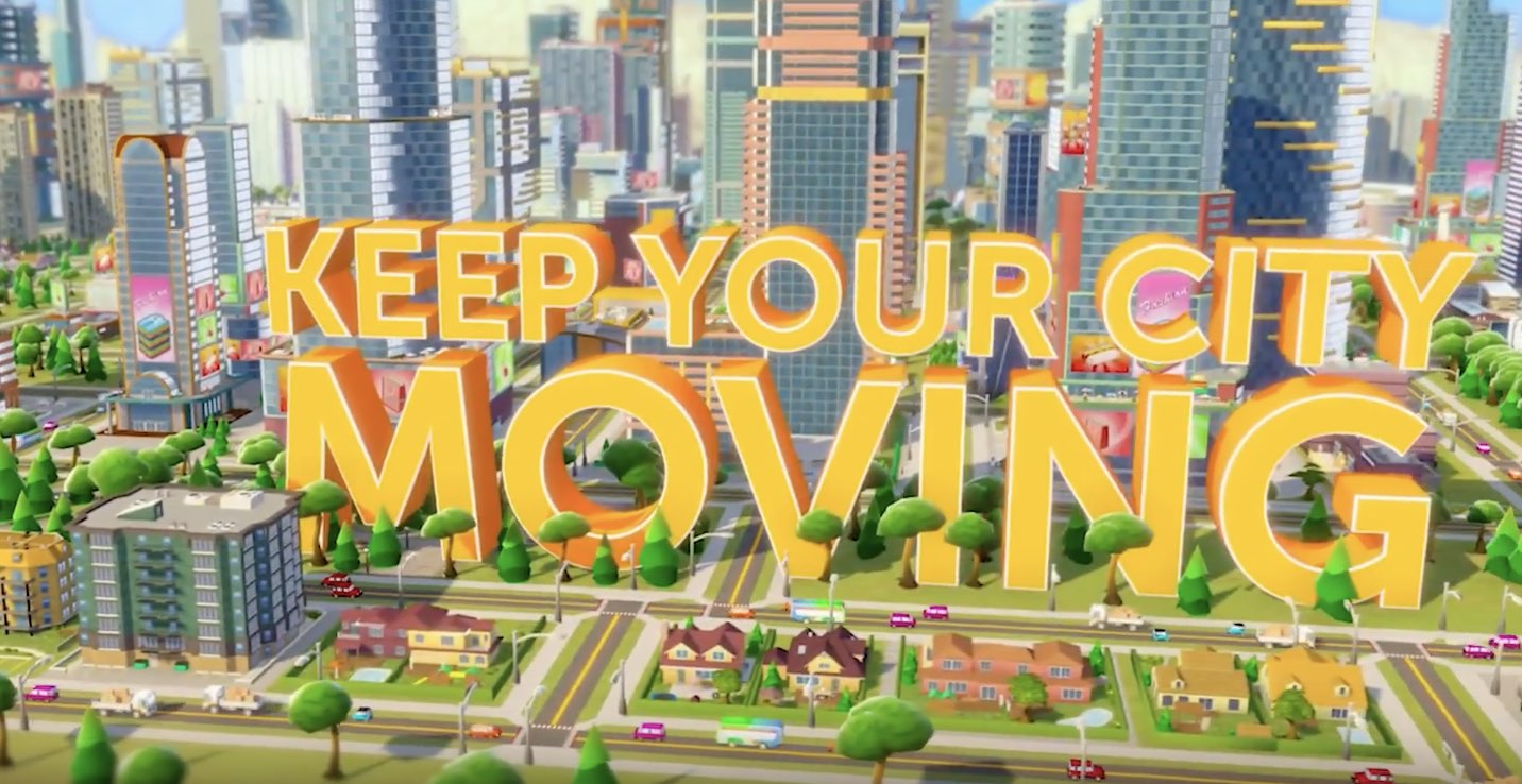 Citytopia tutorial