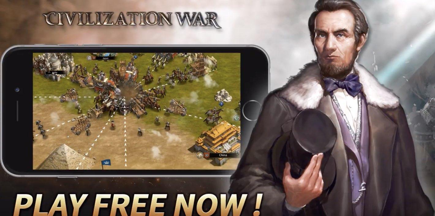 Civilization War Last King tutorial