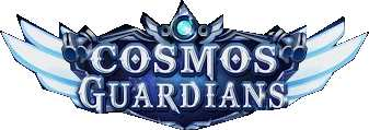 cosmos guardians hack logo