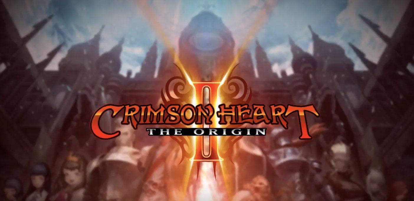 Crimson Heart 2 hack relics