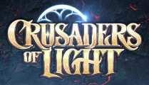 crusaders of light hack logo
