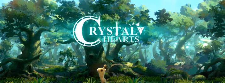 Crystal Hearts hack