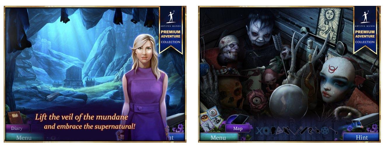 Demon Hunter 5 wiki