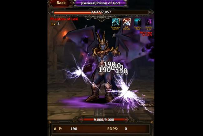 Diablo Slayer hacked