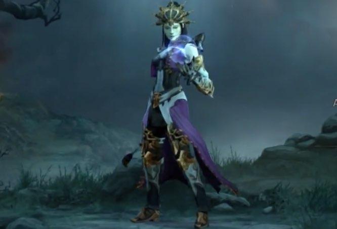 Diablo 3  wizard secrets