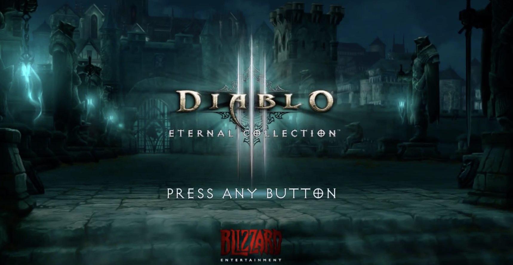 Diablo 3 hack