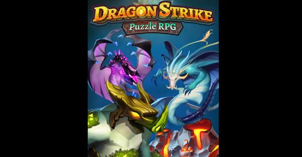 Dragon Strike Puzzle hack