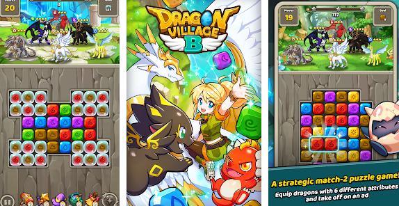 Dragon Village B wiki