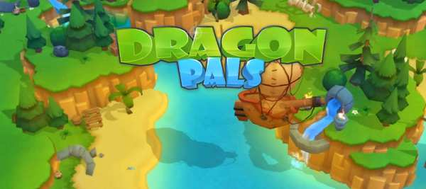 Dragon Pals –  hack codes