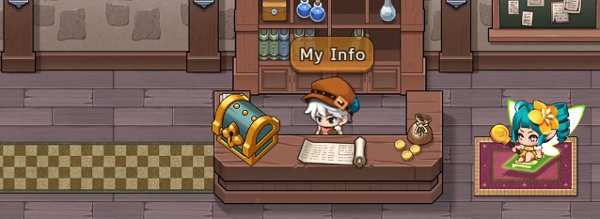 Dungeon delivery  –  hack cheat