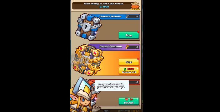 Epic Heroes hack