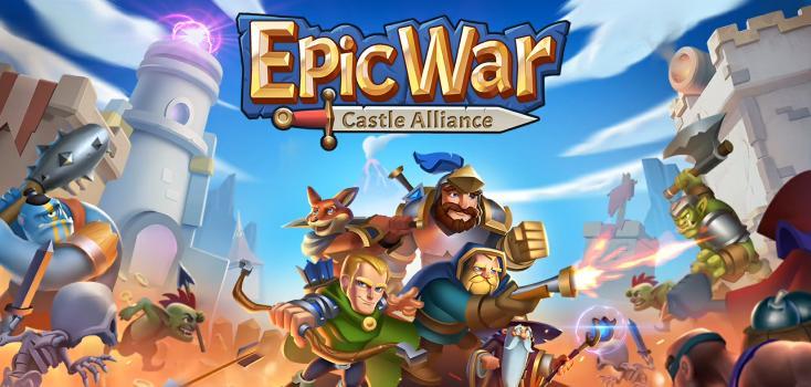 Epic War hack