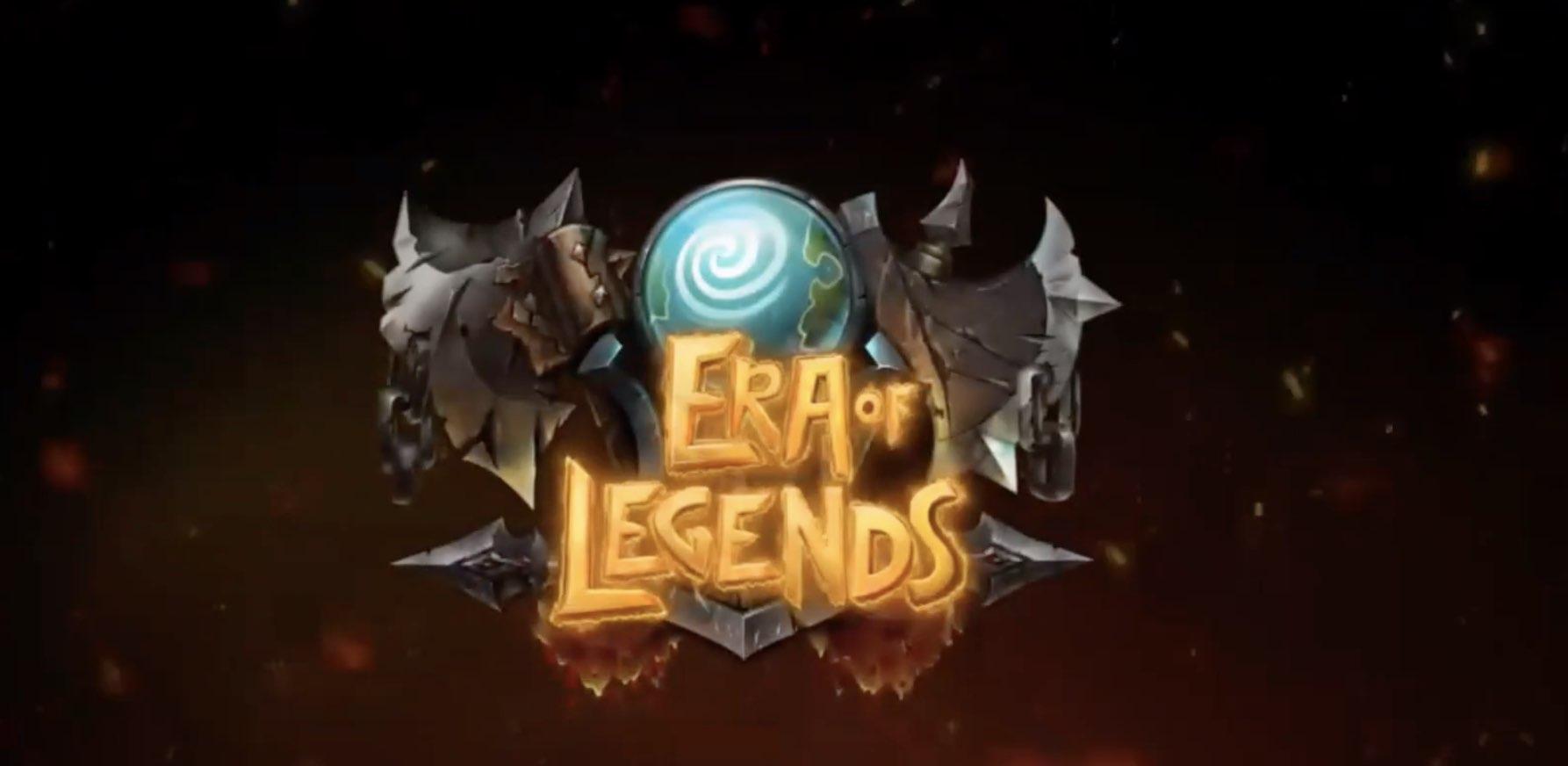 Era of Legends hack relics