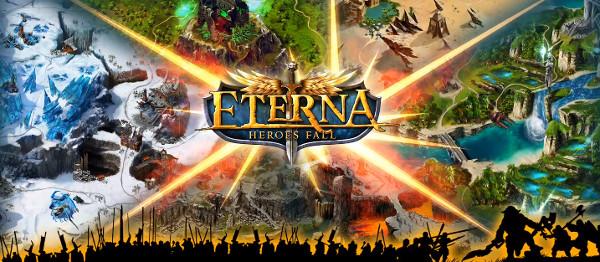 Eterna Heroes Fall hack
