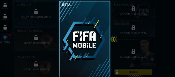FIFA 19 MOBILE hack