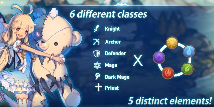 Finger Knights tutorial