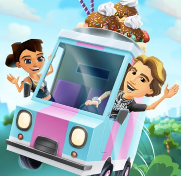 Foodgod's Food Truck Frenzy hack