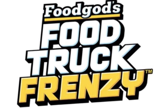 Foodgod's Food Truck Frenzy wiki