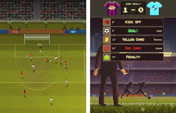 Football Boss Soccer hack