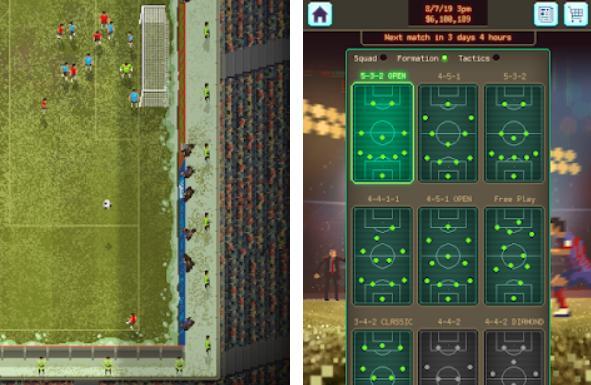 Football Boss Soccer hack evolve