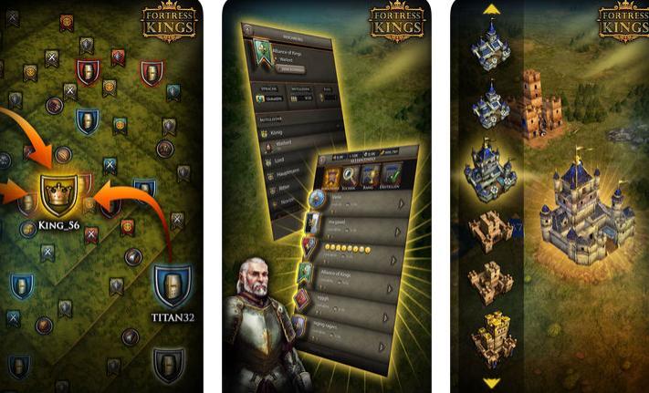 Fortress Kings wiki