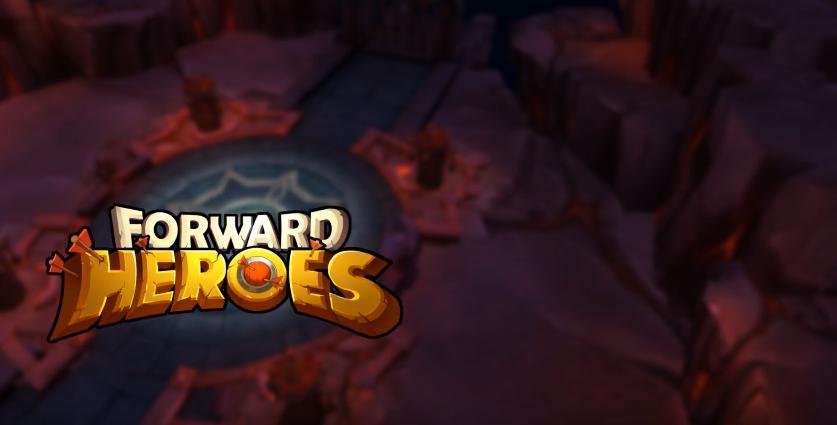 Forward Heroes hack
