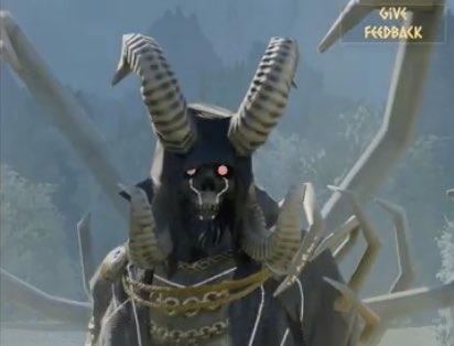 Game of Gods hack relics