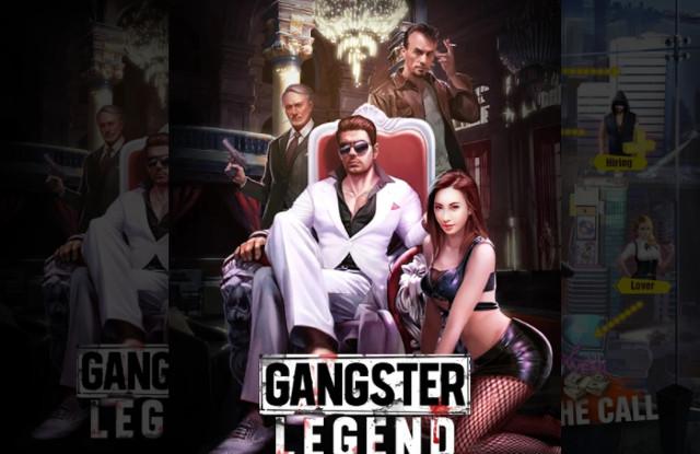 Gangster Legend hack