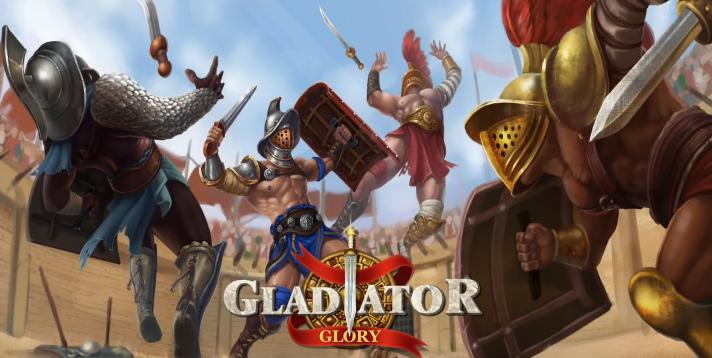 Gladiator Glory hack