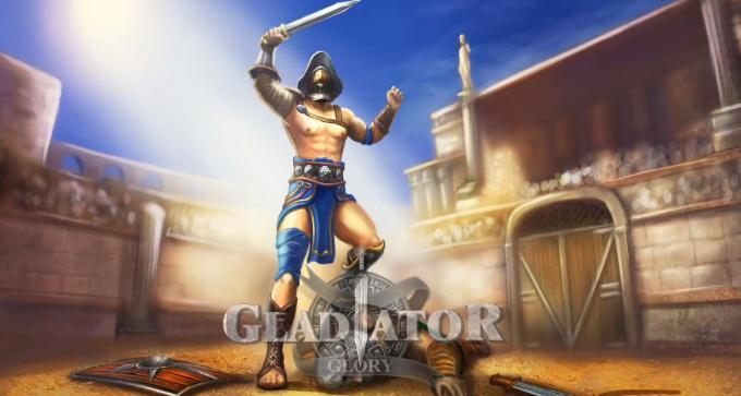 Gladiator Glory tutorial