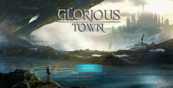 Glorious Town hack