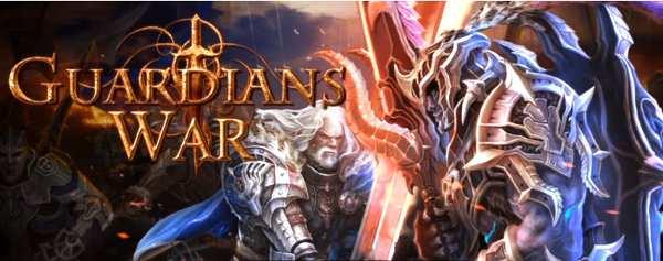 Guardians War –  cheats secret bug